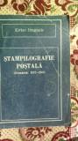 Stampilografie postala 301 pagini- Kiriac Dragomir
