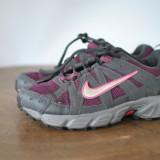 NIKE AIR ADIDASI DE DAMA MARIMEA 37.5 - Adidasi dama Nike, Culoare: Din imagine