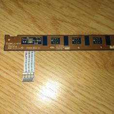 Modul buton pornire Toshiba Satellite L500