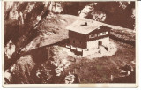 !!!  BUCEGI  -  CABANA  BRAV ( CARAIMAN) -  1944   - NECIRCULATA