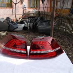Lampa Stop dreapta pe aripa Volkswagen Golf 7 GTI/GTD LED AN 2013-2015 /cod 5G0945208