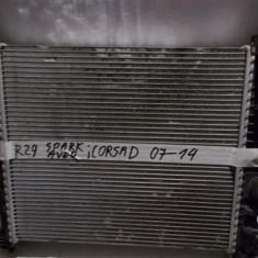 Radiator Apa 13283249 CHEVROLET SPARK AVEO, CORSA D