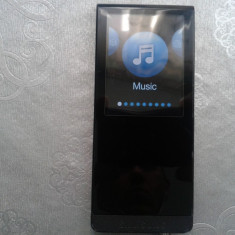 MP3 SAMSUNG YP-T10 2 GB, BLUETOOTH PERFECT FUNCTIONAL - MP3 player Samsung, Negru, Display, FM radio