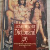 Dictionarul gay -  Lionel Povert