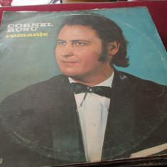 DISC VINIL CORNEL RUSU - ROMANTE - Muzica Corala