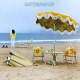 NEIL YOUNG On The Beach HDCD remaster (cd)