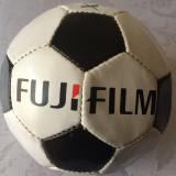 Minge Fotbal Fujifilm Finepix NOU - NEFOLOSIT - SANDEX - Made In Pakistan