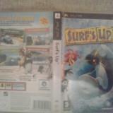 Surf's up - PSP (GameLand )