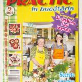 Revista PRACTIC in Bucutarie - 9/2004