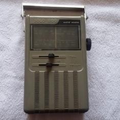 RADIO SOLO 500, TEHNOTON . - Aparat radio