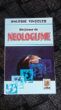 DICTIONAR DE NEOLOGISME -  ONUFRIE VINTELER