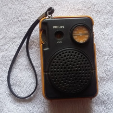 RADIO PHILIPS AY 071, NU FUNCTIONEAZA . - Aparat radio