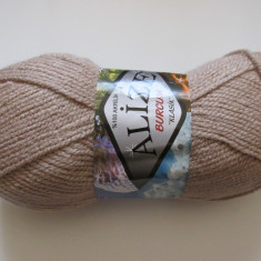 Alize Burcum Klasik 256 - Fir tricotat si crosetat
