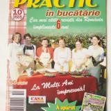 Revista PRACTIC in Bucatarie 10/2005