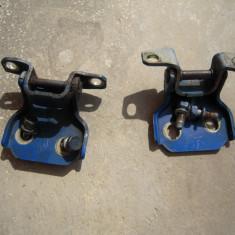 SET de 2 Balamale usa stanga spate, Daewoo TICO 1995-2001, TICO (KLY3) - [1995 - 2001]