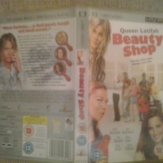 Beauty Shop - Film UMD PSP (GameLand) - Film comedie, Alte tipuri suport, Engleza