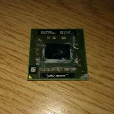 Procesor AMD Athlon 64 X2 QL65 socket S1G2 - Procesor laptop AMD, AMD Mobile Athlon 64, 2000-2500 Mhz, Numar nuclee: 2