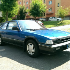 Honda Prelude mk2 1985, 206000 km, Benzina, Coupe