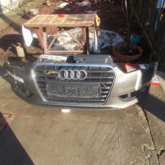 Grila Audi A3 Dupa 2013