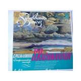 RACHMANINOV - Symphonic Dances (vinil)