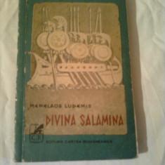 DIVINA SALAMINA  ~ MENELAOS LUDEMIS ( vol.2 )