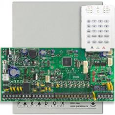 SISTEM ALARMA ANTIEFRACTIE PARADOX SP6000 + K10 - Sisteme de alarma