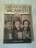 POETII VACARESTI ( IANCHE , ALECU  si NICOLAE )  ~ OPERE