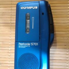 Reportofon Olympus Pearlcorder S701