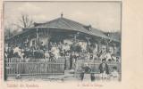 SALUTARI DIN ROMANIA , O NUNTA LA TELEGA  (JUD. PRAHOVA) , CLASICA, Necirculata, Printata