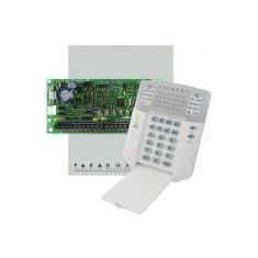 SISTEM ALARMA ANTIEFRACTIE PARADOX SP5500 + K32+ - Sisteme de alarma