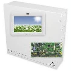 SISTEM ALARMA ANTIEFRACTIE PARADOX SP6000 + TM50 - Sisteme de alarma
