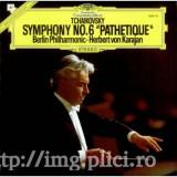CEAIKOVSKI - Symphonie Nr. 6 *Pathetique* (vinil)