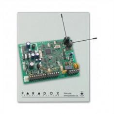 CENTRALA ALARMA ANTIEFRACTIE PARADOX MG5000 + cutie - Sisteme de alarma