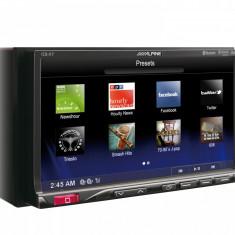 """SISTEM DVD MULTIMEDIA 2-DIN CU ECRAN DE 7"""" ALPINE ICS-X7 - TV Auto"""