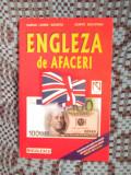 ENGLEZA DE AFACERI - SARAH LEWIS-SCHATZ, DORTE SUCHTING (CA NOUA!!!)