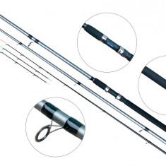 Lanseta Baracuda fibra de carbon Storm Feeder 3603 Actiune 40-120 Grame