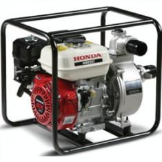 Honda Motopompa Honda WB20XT3 - Pompa gradina