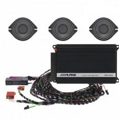 SISTEM AUDIO PENTRU AUDI A4 A5 SI Q5 ALPINE SPC-200AU - Pachete car audio auto