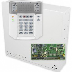 SISTEM ALARMA ANTIEFRACTIE PARADOX SP65 + K32+ - Sisteme de alarma