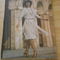 ELENA PANAIT-LECA--IMBRACAMINTE CROSETATA