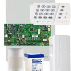 SISTEM ALARMA ANTIEFRACTIE PARADOX KIT S5P - Sisteme de alarma
