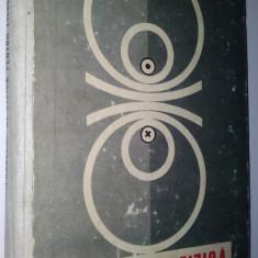 Probleme de fizica - pentru licee -1969 - Culegere Fizica