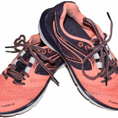 Adidasi jogging Kalenji, Indoor 3, dama, marimea 38 - Incaltaminte outdoor, Femei