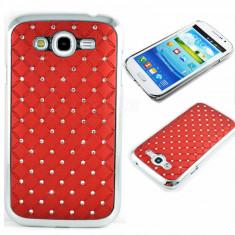 HUSA SAMSUNG GALAXY S3 / S3 NEO / DUOS + STYLUS PEN CADOU - Husa Telefon Samsung, Rosu, Carcasa