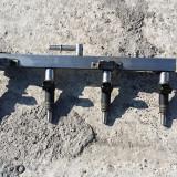 Injectoare cu rampa BMW E46 facelift N42
