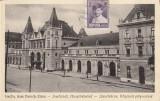 TIMISOARA , IOSEFIN , GARA DOMNITEI ELENA  1929, Circulata, Printata
