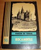 ROCAMBOLE   - Ponson du Terrail / vol. 5, 1972