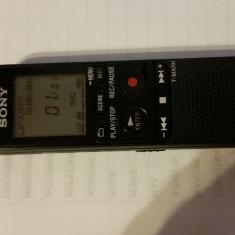 reportofon sony digital 2gb format mp3 sunet de calitate