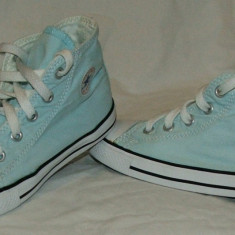 Tenisi copii CONVERSE ALL STAR - nr 26, Culoare: Din imagine, Unisex