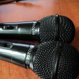 Microfoane karaoke PRO256